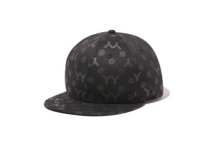 Yohji Yamamoto x New Era 59FIFTY® Cap Collection
