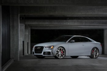 2015 Audi RS5 Coupe Sport