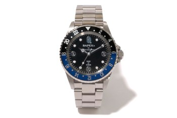 A Bathing Ape 2014 Holiday TYPE 2 BAPEX