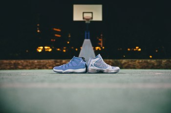 "A Closer Look at the Air Jordan ""Ultimate Gift of Flight"" Pack"
