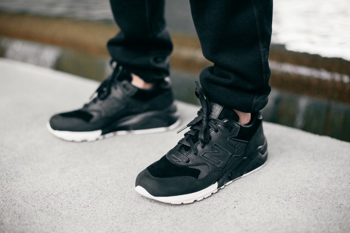 A Closer Look at the wings+horns x New Balance MT580