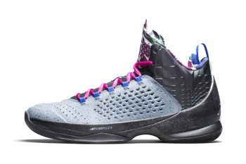 A First Look at the Jordan Melo M11