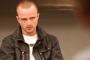 "Aaron Paul Launches ""Yo, B*tch"" App"