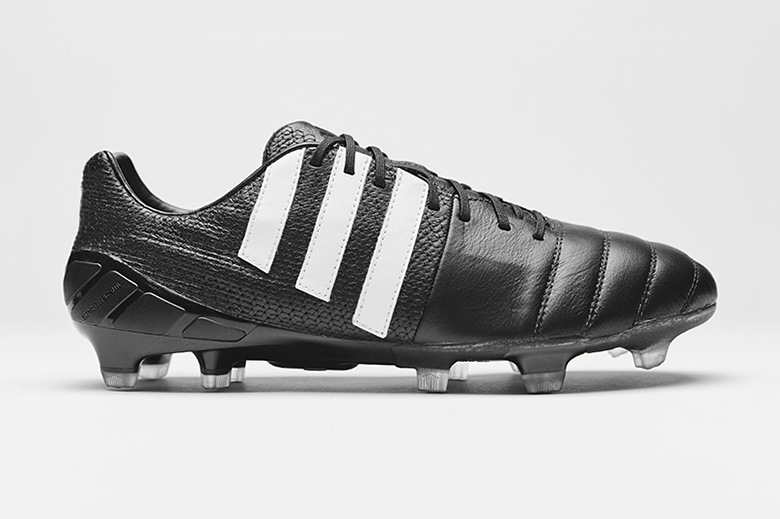 "adidas 2014 Fall/Winter ""Pure Leather"" Pack"