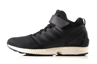 adidas Originals ZX Flux NPS Mid