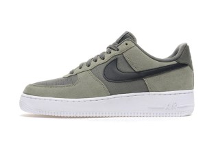 Air Force 1 Low River Rock/Jade Stone