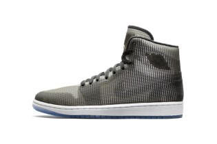 Air Jordan 4LAB1 Black/Reflective Silver