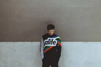 ALIFE 2014 Fall/Winter Collection