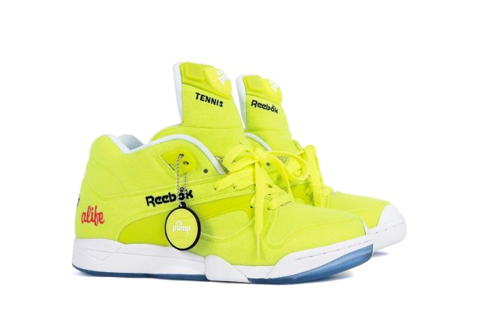 "ALIFE's Treis Hill Speaks on the Reebok Court Victory Pump ""Ball Out Re-Up"""