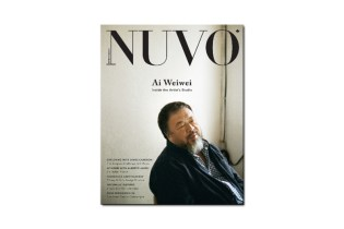 A Look Inside Ai Weiwei's Studio with NUVO Magazine