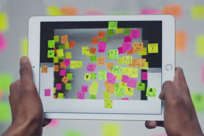 """Apple Launches New """"Change"""" Commercial for iPad Air 2"""