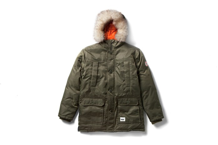 Brownbreath 2014 Fall/Winter Outerwear