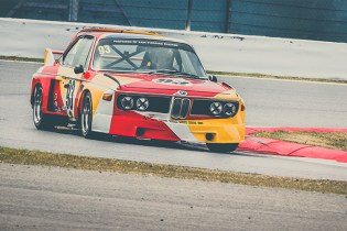 BMW 3.0 CSL Art Car