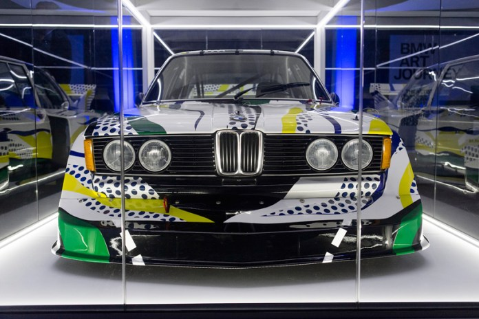 BMW & Art Basel Launch Art Journey Awards for Emerging Artists