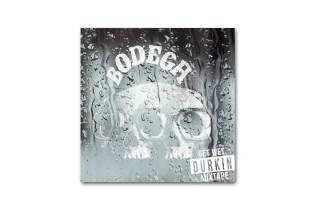 "Bodega ""Get Wet"" Mixtape by Durkin"