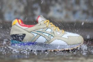 """Bodega x ASICS Gel Lyte V """"Get Wet"""" Pack"""
