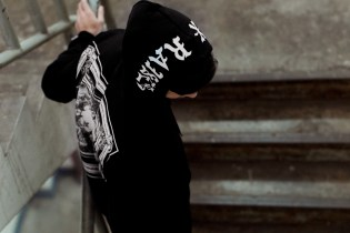 BornxRaised 2014 Fall/Winter New Arrivals