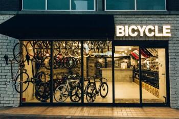 BROTURES Opens Shop in Kichijoji, Japan