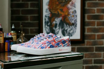 Budweiser x Alife 2014 Fall/Winter Footwear Collection