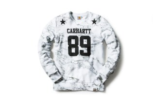 Carhartt WIP 2014 Fall/Winter Sweatshirts