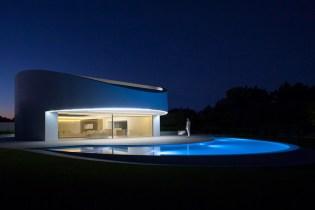 Casa Balint by Fran Silvestre Arquitectos