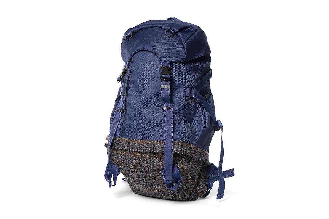 CASH CA x immun. 2014 Fall/Winter 40L Backpack