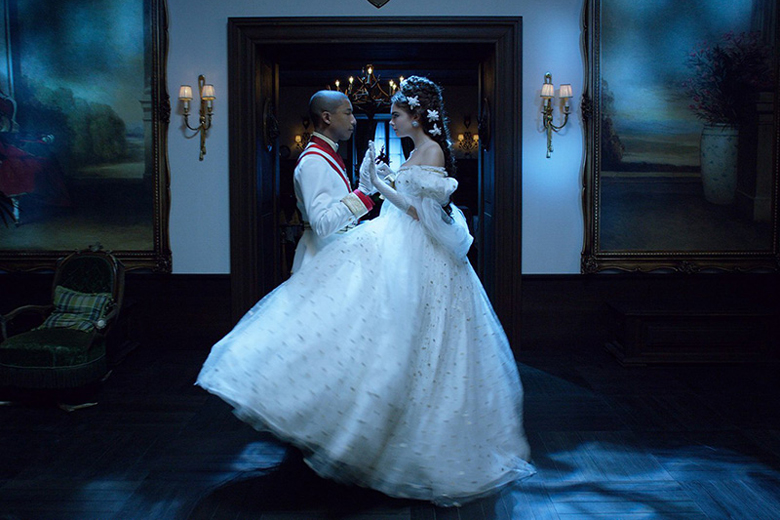 Chanel Releases 'Reincarnation' Short Film Starring Pharrell and Cara Delevingne
