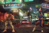 Check Out Street Fighter V Gameplay and the Rest of the Announcementsfrom Sony's First-Ever PlayStation Experience