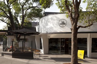 """McDonald's Opens New Healthy Cafe """"The Corner"""" as Part of $1 Billion Remodelling Strategy"""