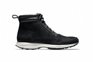 Cole Haan 2014 Holiday Branson Sneaker Boot