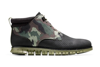 Cole Haan 2014 Holiday ZeroGrand Short Boot