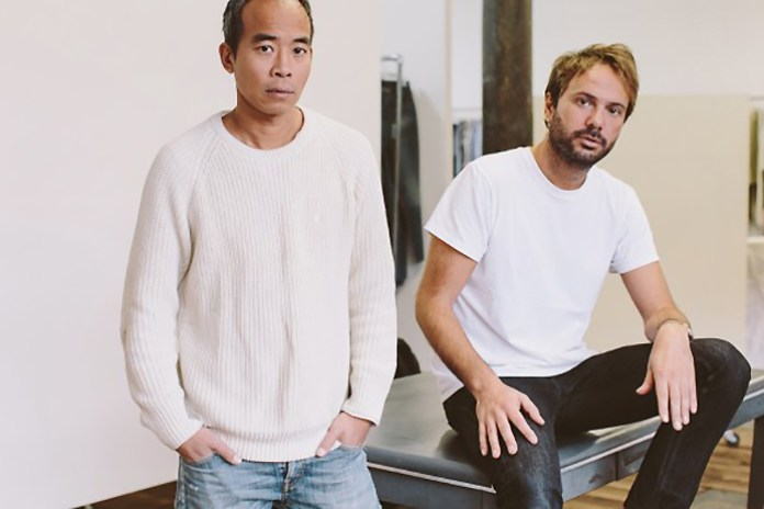 Common Projects Founders Talk Brand Origins with Business of Fashion