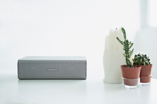 Creative Sound Blaster Roar Portable Wireless Speaker