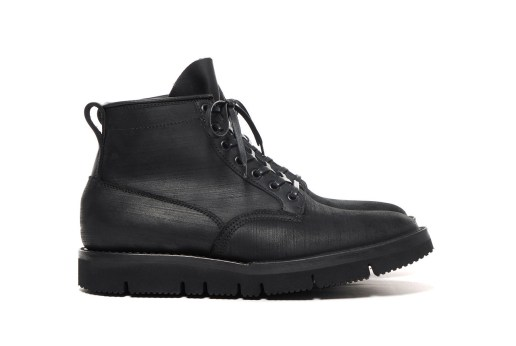 Cypress x Viberg Rubberized Scout Boot