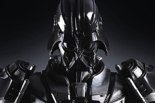Darth Vader by Square Enix's Variant Play Arts Kai Line