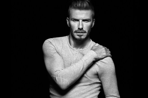 David Beckham Set to Launch Own Lifestyle Brand