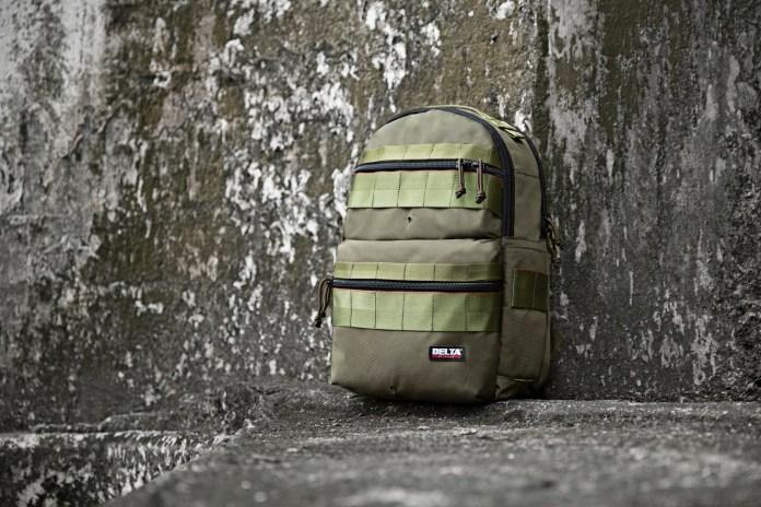 DELTA MILSPEC 2014 Fall/Winter Backpacks