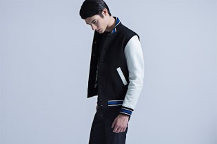 Deluxe 2014 Fall/Winter Collection