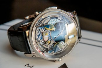 DFS Hosts Sixth Annual Masters of Time to Showcase the World's Largest Exhibition of Fine Watches and Jewelry