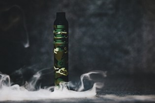 DGK x Grenco Science G Pen Personal Vaporizer