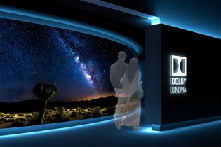 Dolby Is Set to Give IMAX a Run For Its Money Starting With New Theatres in Holland
