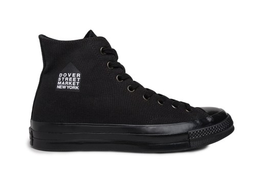 "Dover Street Market x Converse All Star Chuck Taylor 70s ""DSMNY"""
