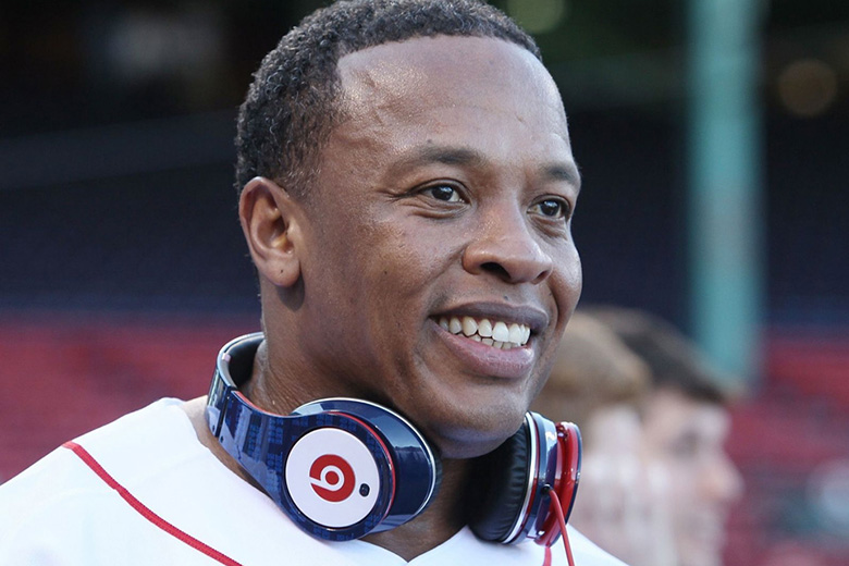 Dr. Dre Tops Forbes' 2014 List of Highest-Paid Musicians