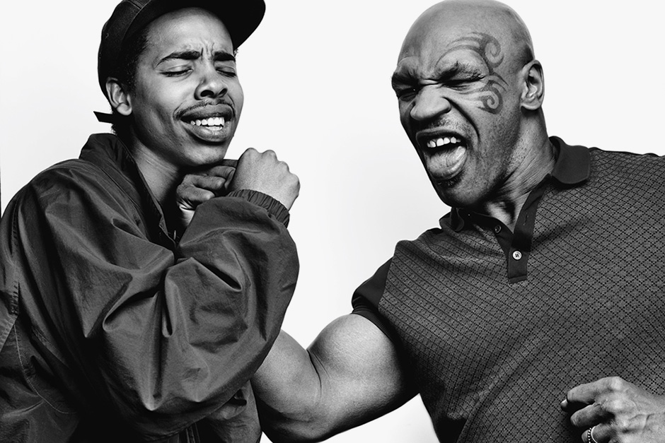 Earl Sweatshirt Interviews Mike Tyson and Speaks on Odd Future, The Notebook Movie and More