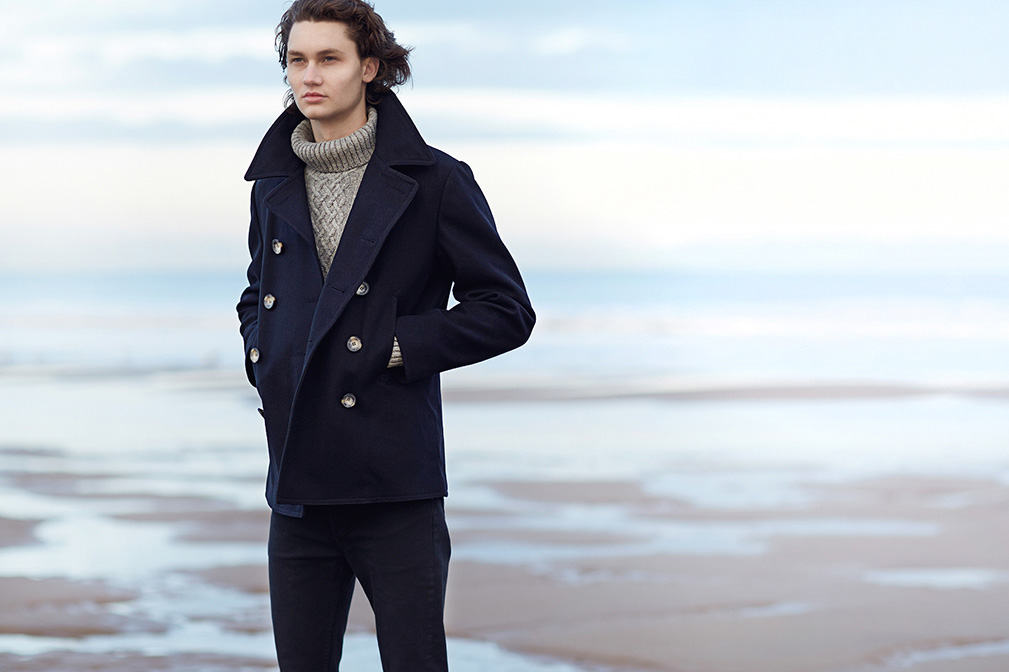 END. x Journal Standard 2014 Winter Collection