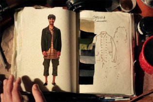 Engineered Garments 2015 Spring/Summer Collection Video