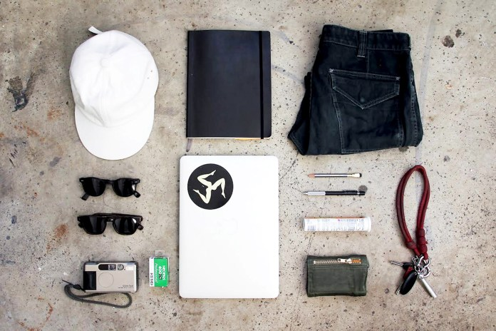 Essentials: Lucas Price