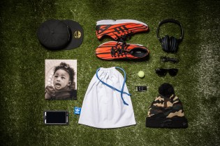 Essentials: Sammy Watkins of the Buffalo Bills