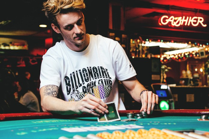 """Feature x Billionaire Boys Club """"High Roller"""" Capsule Collection"""