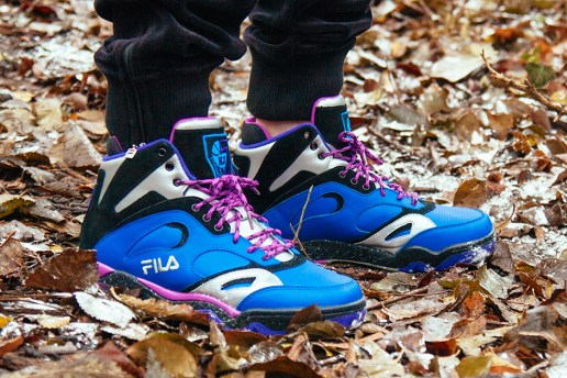 "FILA 2014 Winter ""Snow Expedition"" Pack"